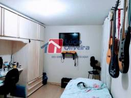 Apartamento à venda com 2 dormitórios em Olaria, Rio de janeiro cod:VPAP21518