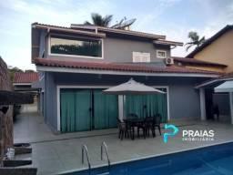Casa à venda com 4 dormitórios em Riviera de sao lourenço, Bertioga cod:61928
