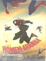 2 Mini Posters do Homem Aranha