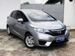 HONDA FIT 2016/2017 1.5 DX 16V FLEX 4P AUTOMÁTICO