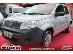 Fiat Uno Furgao Furgao com Ar condicionado