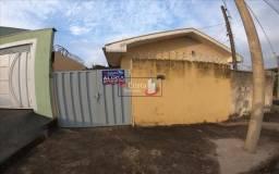 Casa para alugar com 1 dormitórios em Jardim antonio petraglia, Franca cod:I08175