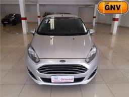 Ford Fiesta 1.6 se plus hatch 16v flex 4p powershift