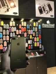 IPhone 7 Plus 128gb-Black- Novos