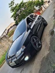 Fiat Stilo Blackmotion 2011