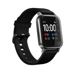 Smartwatch Haylou Ls02, Bluetooth 5.0, IP68 novo lacrado
