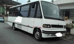 Micro-ônibus ( Sênior)