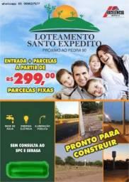 Terreno para Venda em Cuiabá, PEDRA 90, 1 dormitório, 1 banheiro