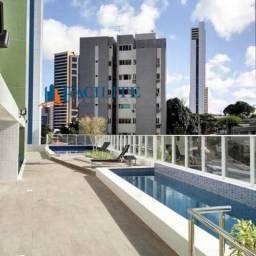 Apartamento à venda com 3 dormitórios em Miramar, João pessoa cod:23311-12249