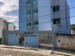Cobertura com 3 dormitórios à venda, 160 m² por R$ 480.000 - São Francisco - Teófilo Otoni