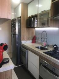 Apartamento à venda com 2 dormitórios cod:V833561