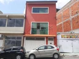 Casa à venda em Vale do sol, Barueri cod:V227561