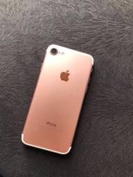 iPhone 7 rose 32gb 1.600