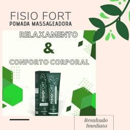 Pomada Fisiofort Bio Instito