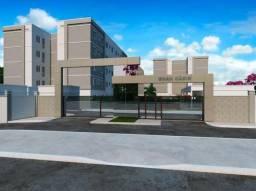 Gran Oásis - Apartamento de 2 quartos em Goiania, GO - ID3877