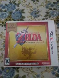 The Legend Of Zelda Ocarina Of Time 3D comprar usado  Guarulhos