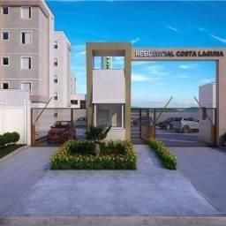 Residencial Costa Laguna - Apartamento de 2 quartos em Campinas, SP- ID3874