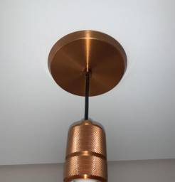 Lâmpada em Led e soquete em bronze comprar usado  São Paulo