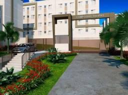 Residencial Campo das Tulipas - Apartamento de 2 quartos em São José dos Campos, SP - ID39