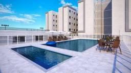 Reserva Solare - Parque Sol do Litoral - Apartamento de 2 quartos em São Gonçalo, RJ - ID3