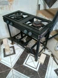Vendo forno de Lastro elétrico