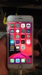 Iphone 7 aceito troca