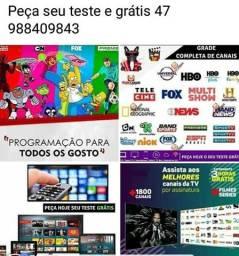 Tv on-line