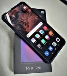Xiaomi Mi9 TPRO SNAPDRAGOM 855 128 troco por mesmo nivel