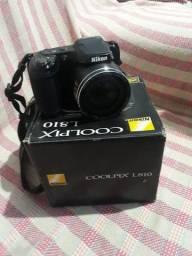 Camera coolpix L810
