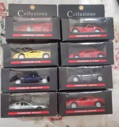 Collezione Ferrari Shell