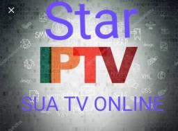 Tenha o melhor da tv online em sua casa entre em contato