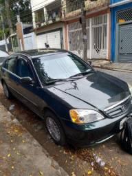 Honda Civic 2003, valor 16.000