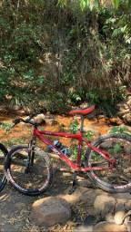 Bike m7 aro 26