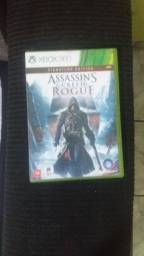 Jogo Assasin's creed Rogue -Original