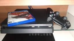 Playstation 4 slim 500 GB!! VENDO !!
