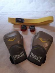 Kit de boxe EVERLAST