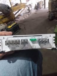 Módulo amplificado digital