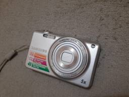 Máquina fotográfica Samsung .