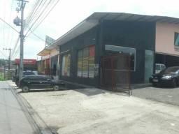 Santa Etelvina mulateiro ponto comercial 60x100