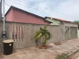 Vendo ou troco casa em Monte Alegre
