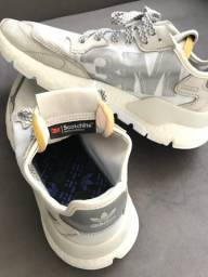 Tênis Adidas Nite Jogger 3M