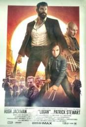 Mini Poster Filme?Logan?
