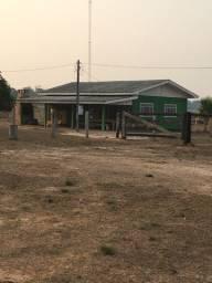Propriedade Sitio Fazenda Cerejeiras Rondônia