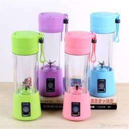 Mini Liquidificador Portátil Shake N Take Juice Cup Recarreg