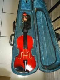 Violino alegro 4/4 Ac cartao