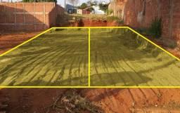 Terreno 125m² Jardim Marília