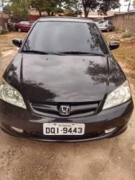 Civic LX 2006
