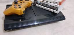 Vendo PlayStation 3 conservado