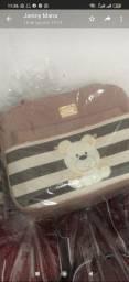 Kit de bolsa maternidade 5 peças