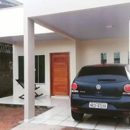 Vendo Casa No Acquaville Tucunaré Santana/macapa